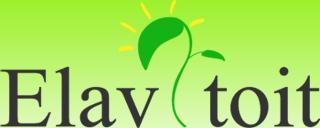 ElavToit logo